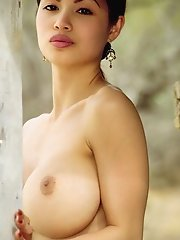 http://promo.foxes.com/pics/Francine-Dee_-_Chinese-Cowgirl-with-Large-Breasts?PA=2361051